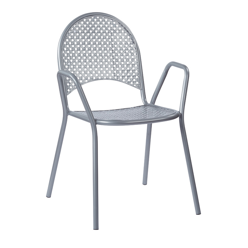 STC18A4- Stacking Chair