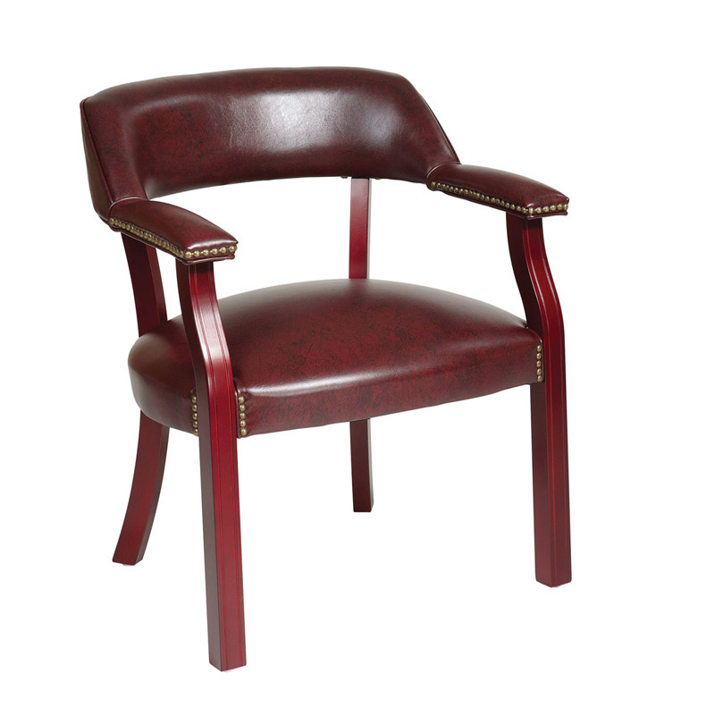 TR-102 Traditional Guest Chair