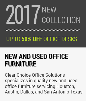 Used Office Furniture   Houston, TX   Clear Choice Office Solutions