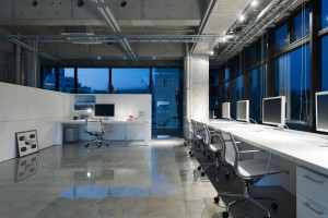 office space planning in Houston