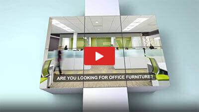 New and Used Office Furniture in Houston, Texas