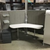 Herman Miller Resolve Custom Scree