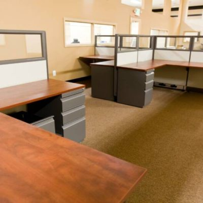 AO2 Glass Cubicles Houston Texas