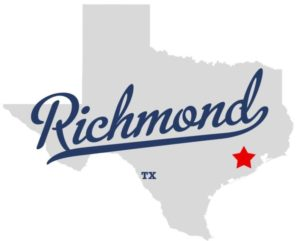Richmond-Texas