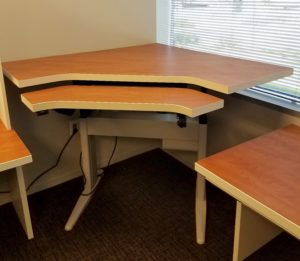 SIt-Stand-Desk