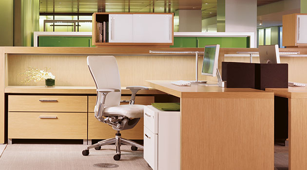 Used Office Furniture in Four Corners, Texas