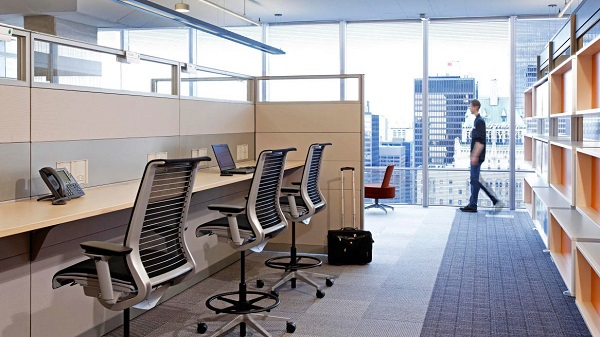 Buying Office Furniture in Houston, Texas