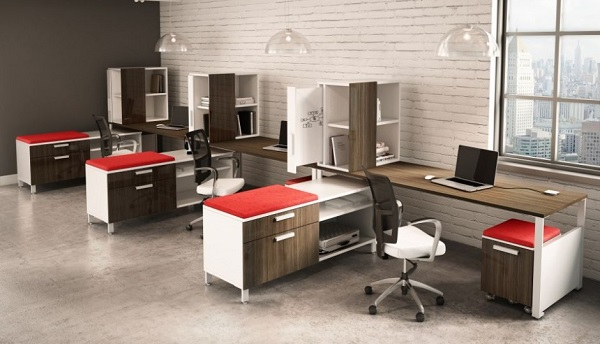 Used Office Furniture in Dallas TX
