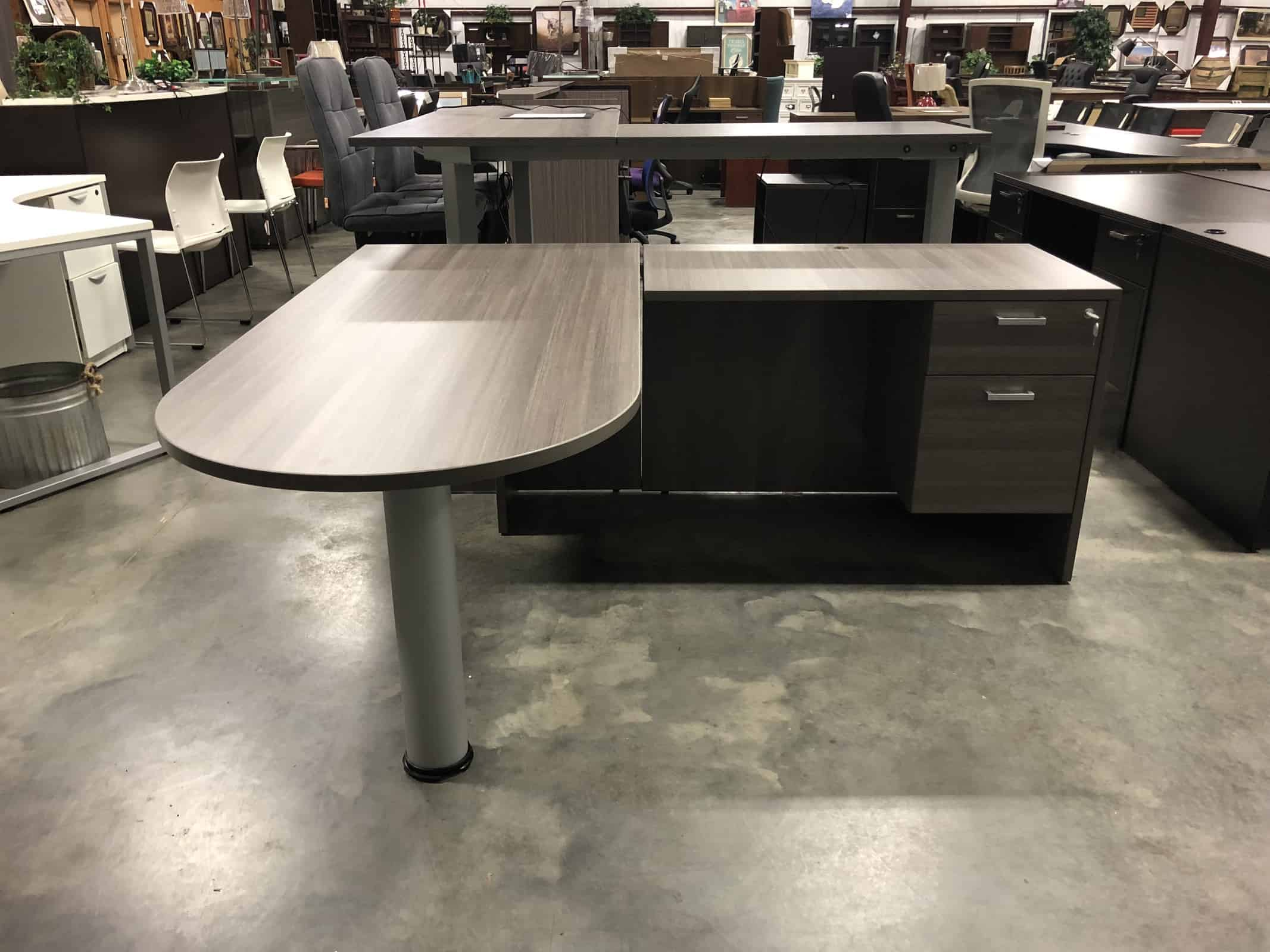 Used Office furniture Brazos Country, Texas