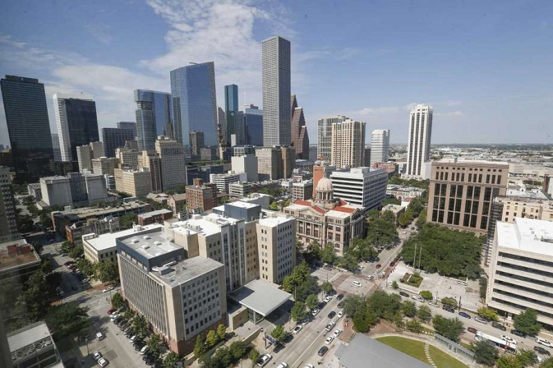 10 Essential Tips for Finding the Perfect Office Space in Houston