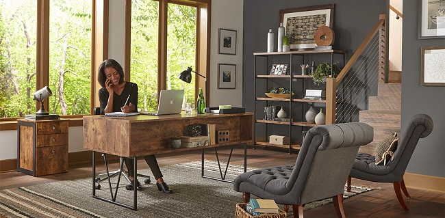How to Choose Your Home Office Furniture in Houston TX