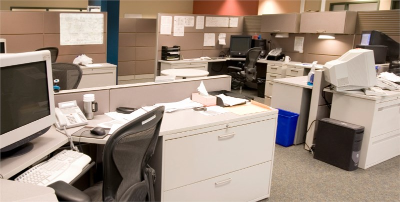 Sell Your Preowned Office Furniture in Houston